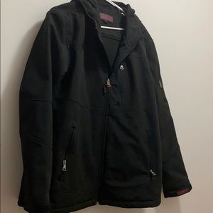 Guess Jacket with hood